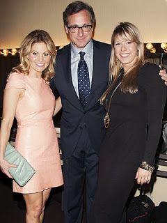 Jodie Sweetin : Bob Saget is one of Jodie Sweetin best friends