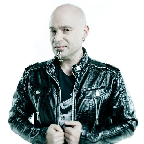 images of david draiman | On behalf of every man and woman who has served': David Draiman goes ...