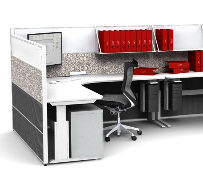 Connect | UCI Workstation and desk system. Australian designed and manufactured. AFRDI Blue Tick Certified. uci.com.au