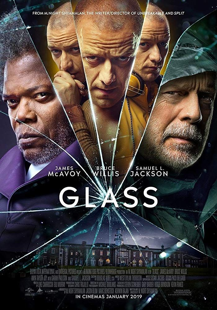 Glass 2019 Full Movies Download Full Movies Online Free Free Movies Online