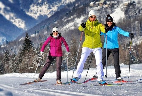 RF-ski de fond39 #skinordic #ski #nordique