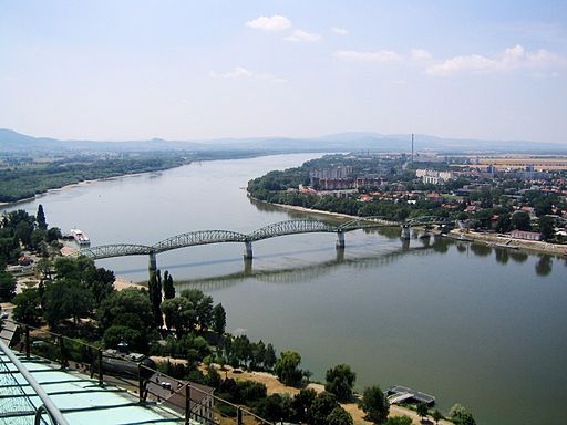 Top 10 European River Cruises