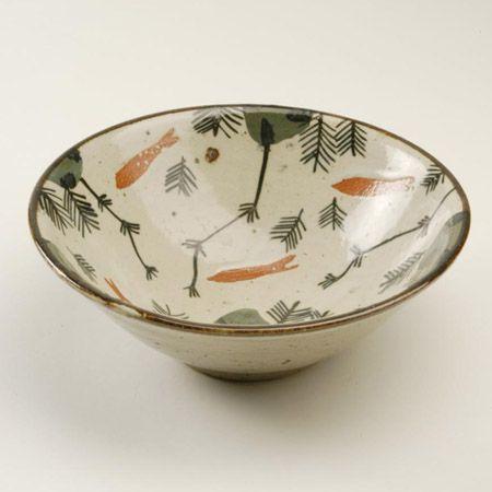 'Goldfish Bowl' by John Maltby