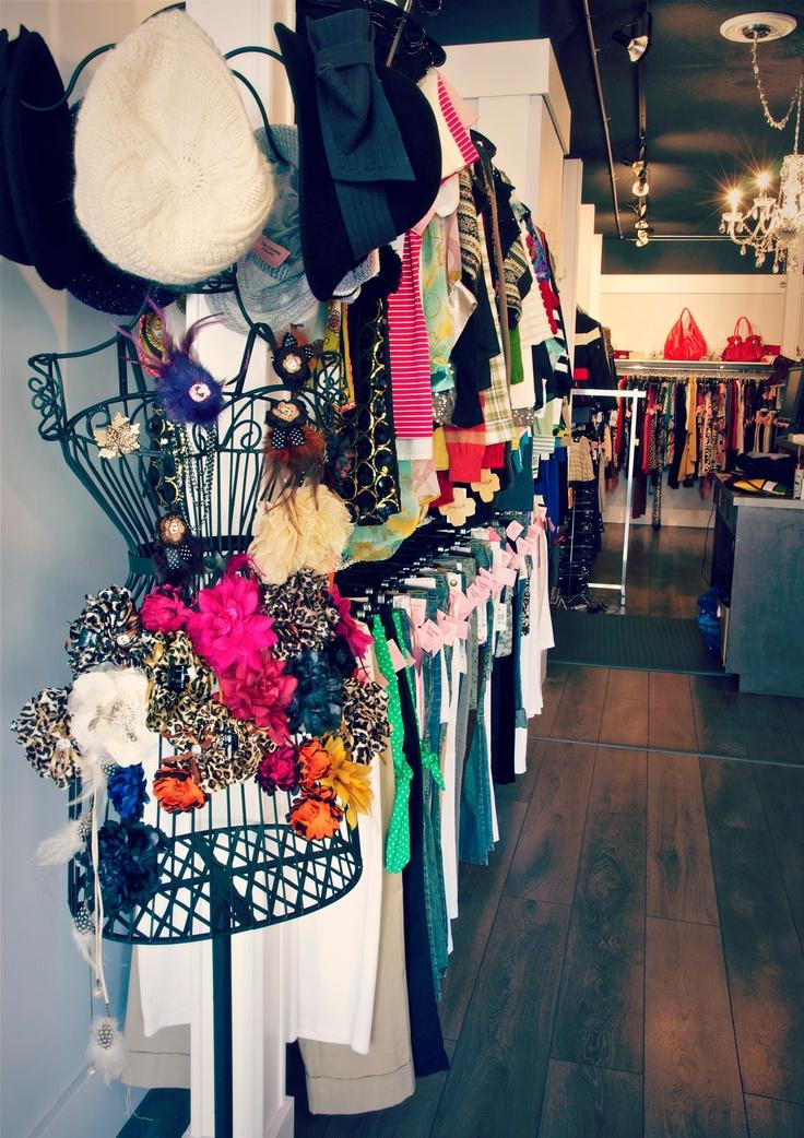 Store photo The Suburban Princess Summerland, BC