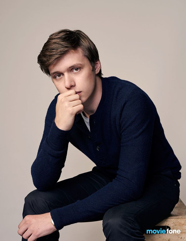 Nick Robinson: Jurassic World, The Kings of Summer, The 5th Wave, Melissa and Joey