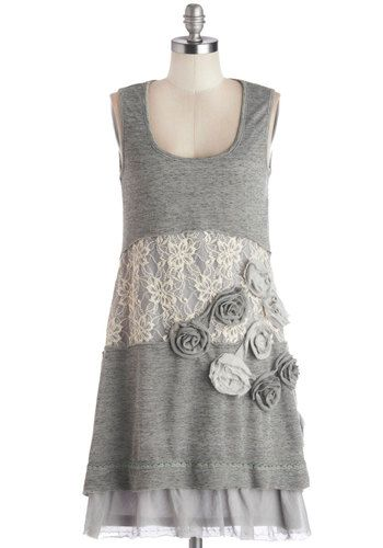 this could be cute as a dress or with leggings