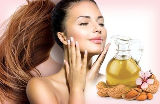 Tutte le proprietà dell'olio di mandorle, utili in gravidanza ma non solo | Giorgini Dr. Martino