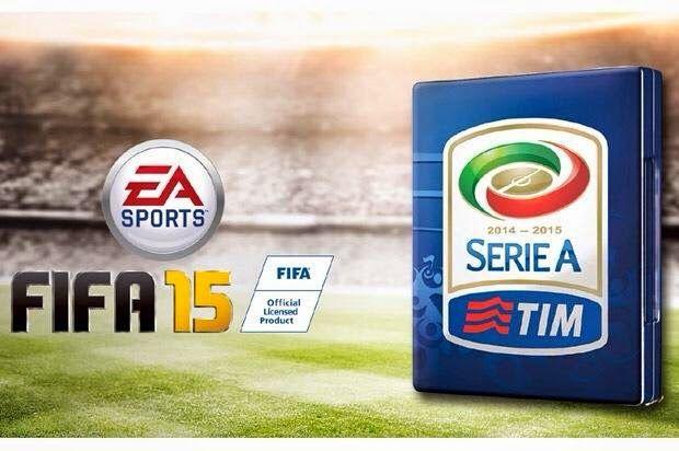freelance80 free your space: Lega Serie A e FIFA 15 accordo e licenza per il ca...