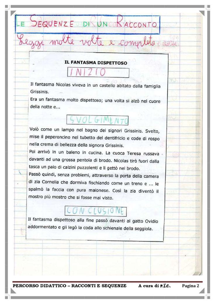 Racconti e sequenze | PDF to Flipbook