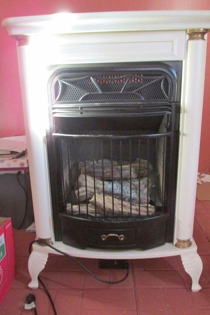 Charmglow Vent Free Fireplace Propane Diy Cat Hammock