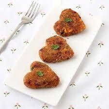 Image result for veg cutlet