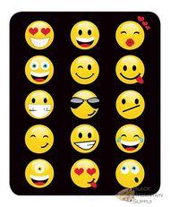 Queen Size Emoji Blanket