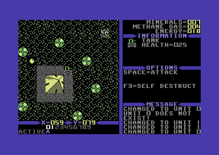 Planet X2: An Ultima 4-Inspired Real-Time Strategy Game – The Ultima Codex