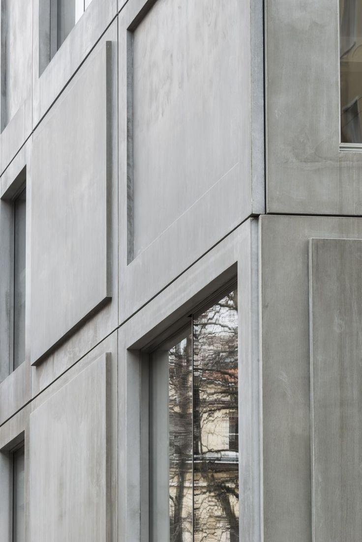 best 25 precast concrete ideas on pinterest. Black Bedroom Furniture Sets. Home Design Ideas