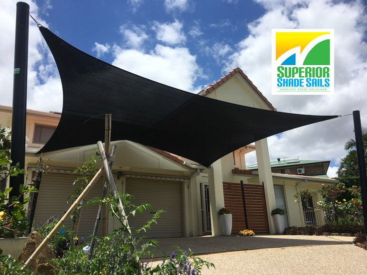 In McKenzie, Brisbane we installed a 5 point driveway/carport shade sail in Z16 to protect the vehicles from the weather. To view more of our shade sails including deck and patio, pool and commercial installations visit our site at http://www.superiorshadesails.com.au or give us a call on 0429 220 298.