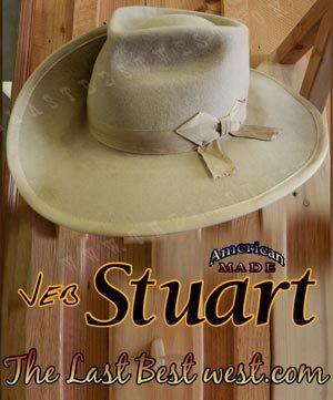 Jeb Stuart Hat  98c8e5359bf
