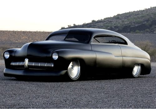 49' merc Someday i want a car like this :)