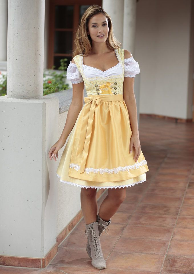 426 best dirndl lederhosen images on pinterest lederhosen oktoberfest and traditional dresses. Black Bedroom Furniture Sets. Home Design Ideas