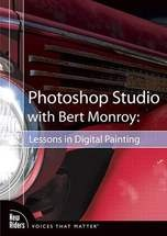 Renowned designer Bert Monroy is known for their hyperrealistic style of very large structure Photoshop pictures. As an earlier adopter of electronic imaging resources, he has already been working with Illustrator since prior to being released like a product through Adobe.