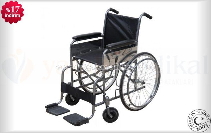 Tekerlekli Hasta Sandalyesi   Tekerlekli Hasta Arabası