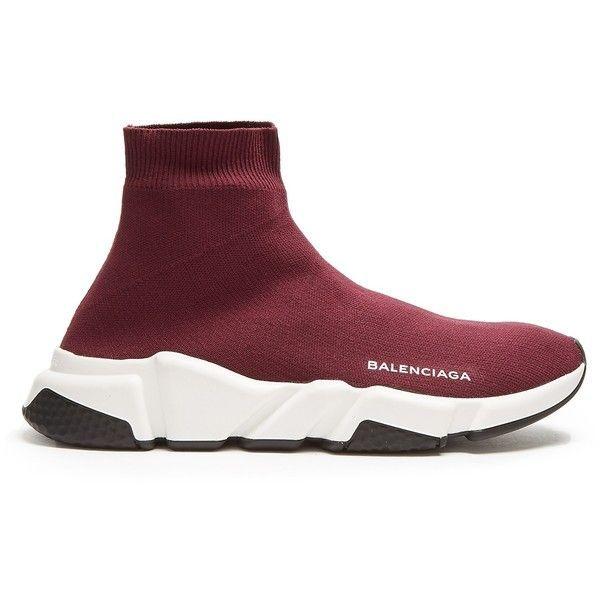 Cute sneakers, Balenciaga speed trainer