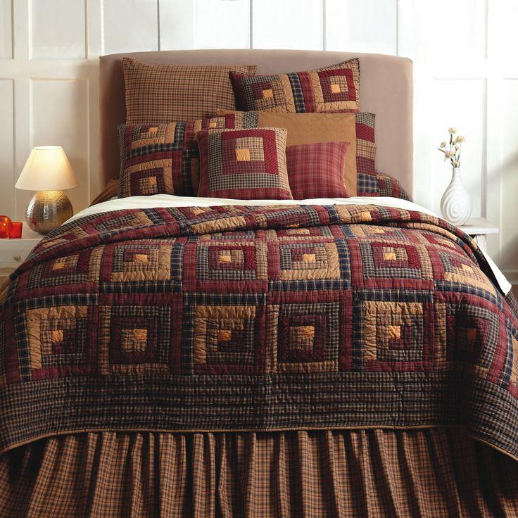 Millsboro Luxury King Quilt 105x120
