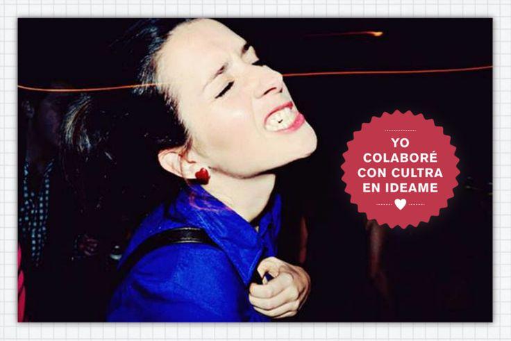 ♥ Colaboradores ♥ Para colaborar con este proyecto > ide.la/12BaM2h