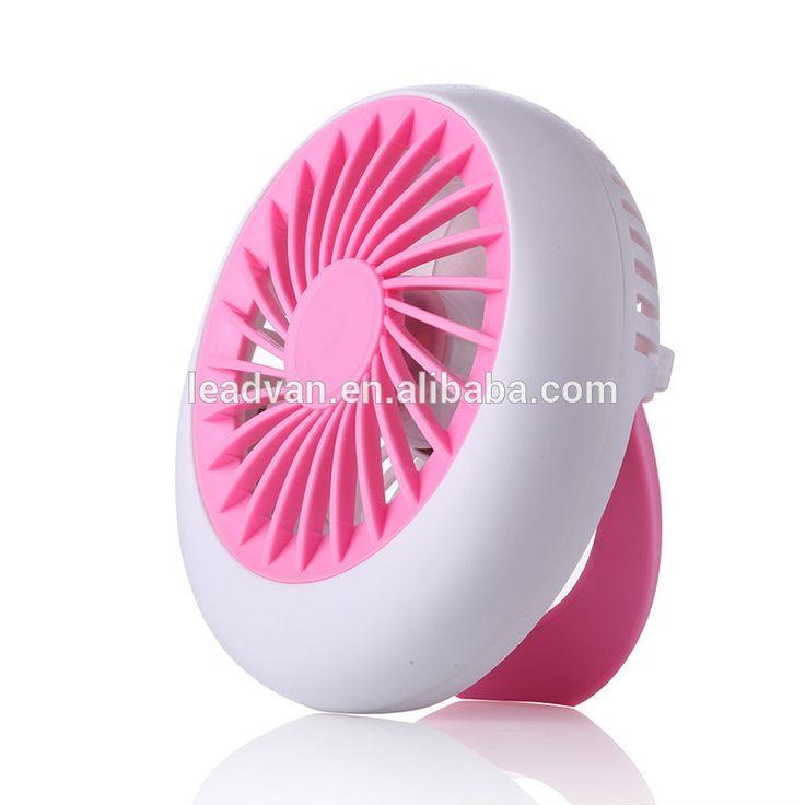 Portable Mini Fan Cooling Electric usb battery operated portable mini fans mini rechargeable battery portable kids table fan