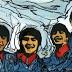 """Dwaalhaas.nl Kunst uit Eindhoven : The Beatles """"Waalinism"""""""