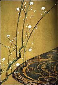 Ogata Korin - (1658 - 1716) Japan