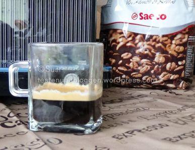Saeco Espresso Vollautomat