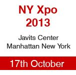 Wireless Internet Services for NY Expo Business Conference 2013