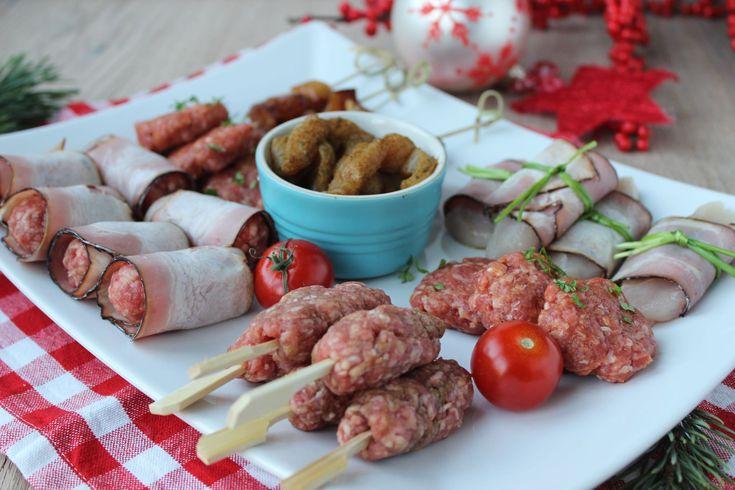 Gourmetschotel met vlees zelf maken | eethetbeter.nl