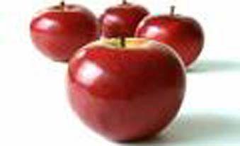 Atrapar moscas con manzana - Trucos de hogar caseros