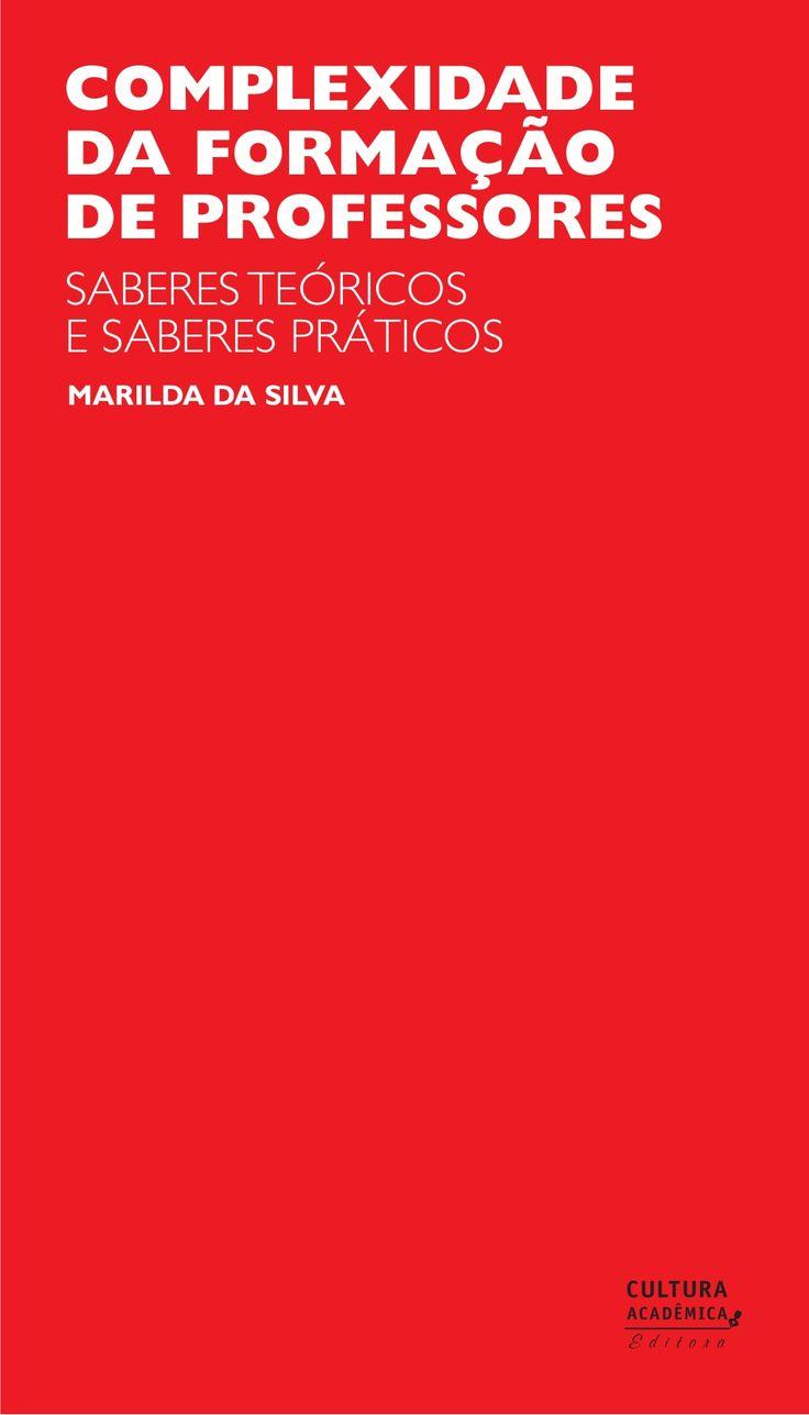 Livro complexidade da formação de professores by Kezia Viana Gonçalves via slideshare