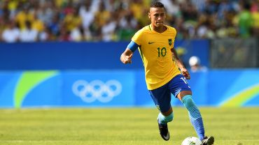 Neymar Júnior será el líder de Brasil ante Bolivia y Venezuela