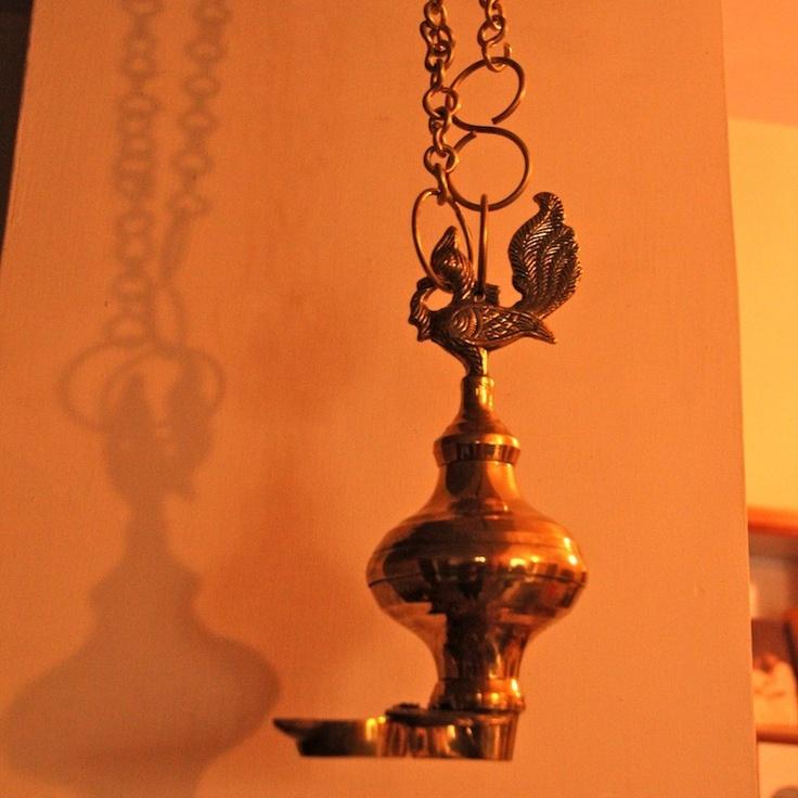 Keda-Vilakku' or The Eternal Lamp | Lamps | Pinterest | Lamps ...
