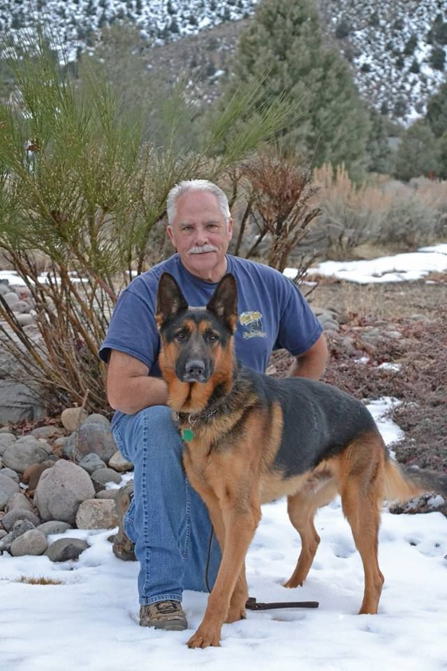 We Love Working With Trained Dogs For Adoption Out In Rancho