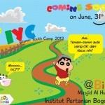 FSLDK » Forum Silaturahmi Lembaga Dakwah Kampus » Islamic Youth Camp IPB
