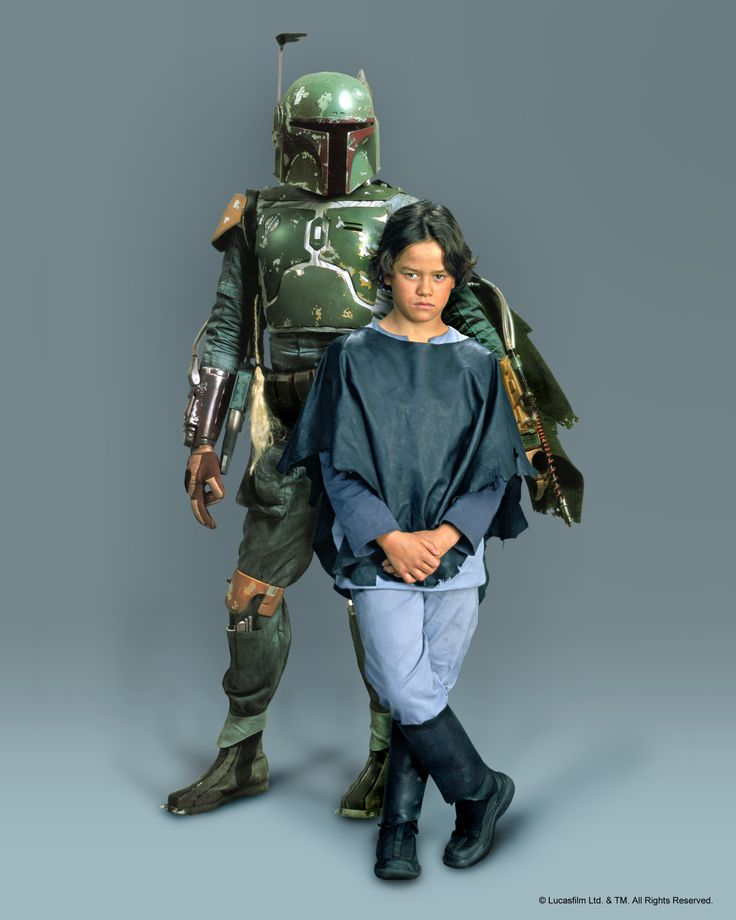 Boba FETT Destiny - Star Wars
