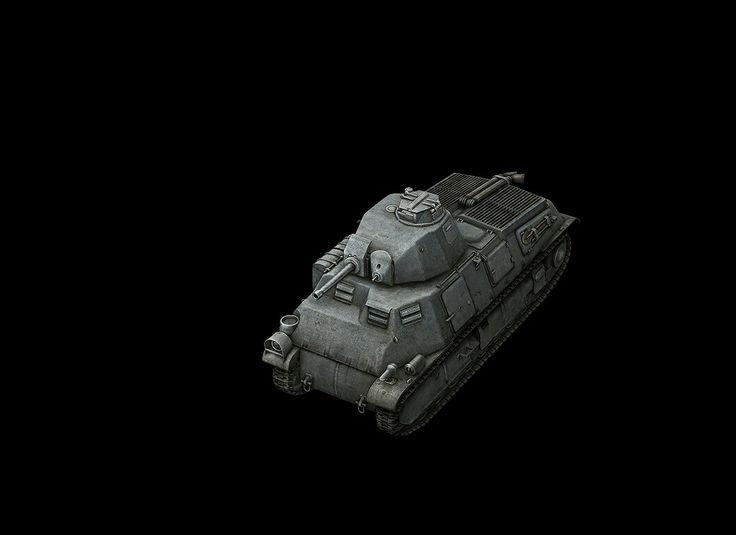 Pz.Kpfw S35 (f)