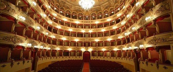 Le Stagioni Teatrali in Umbria 2015/ 2016