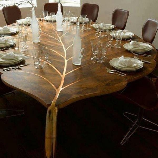 Essa mesa será o ponto focal da sua casa por ser de um design único e espetacular. Largura:escolher acima Comprimento: 370cm Altura: 75cm Espessura: 3cm Madeir