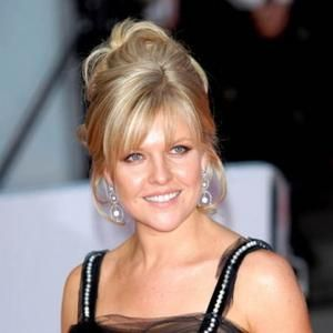 Ashley Jensen... I loved her character on Ugly Betty, not to mention that Scottish accent!