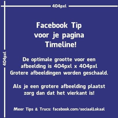 Hoe bereik je meer fans op Facebook?  In drie woorden: Foto's, Foto's en Foto's