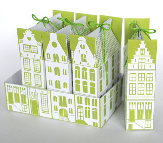 Best 25 diy gift box template ideas on pinterest paper box gift boxes dutch paper house printable favor box template diy printable gift box template instant download amsterdam the netherlands solutioingenieria Images