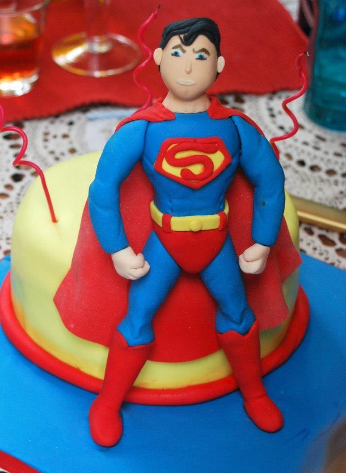 17 Best Images About Superman On Pinterest Fondant