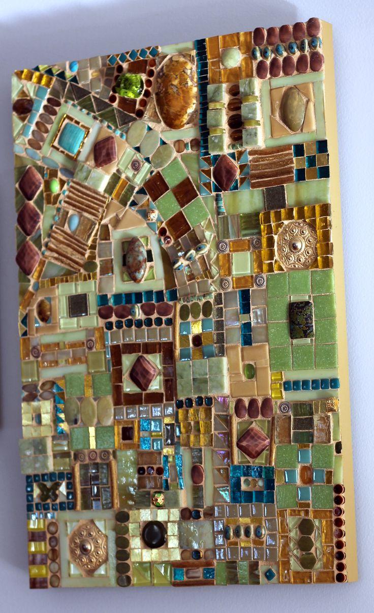 Ariel Mosaicsbyariel Com Mosaic Pinterest Ariel