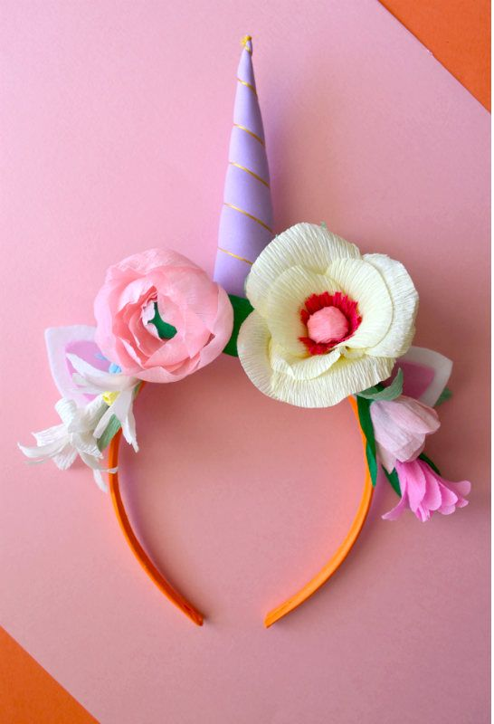 unicorn hair ring...how to...
