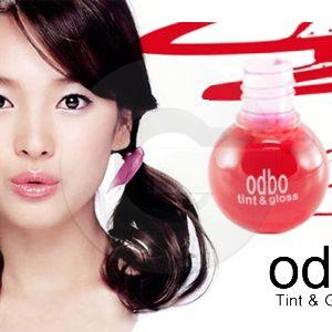 Lip Tint Odbo, pemerah/ pewarna bibir dari Korea dengan tekstur berminyak, dan mempunyai tekstur yang ringan. **Selengkapnya: http://c-cantik.me/9cmz **Order Cepat: http://m.me/cantikacantik.id  KONTAK KAMI DI - PIN BBM 2A8FB6B4 - SMS / WA 081220616123 Untuk Fast Response